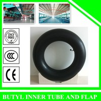 Low price butyl rubber AGR farm tractor 7.50-18 inner tube made in China