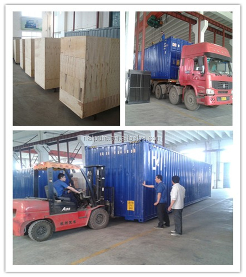 120kw150kva LPG generator with CE certificate from China professional manufacture