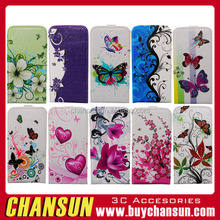 2015 Top selling Mobile Pocket Smartphone Flip Case Cover Cell Phone for Galaxy S4