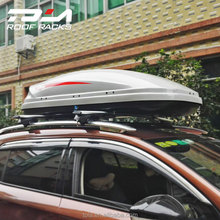 China suppliers TOLA roof rack luggage box cargo carrier roof box