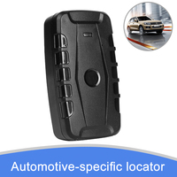 LK209C electronic container seals gps device gps tracker portable vehicle tracking system