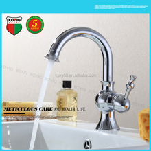 Manufacturer New Design Sink kitchen Cold Hot Water Mixer Tap Kitchen Bathroom Faucet