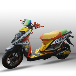 Manufacturer Direct Supply Cheap Price Moped Electric Scooter/Electric Motrocycle/Pedal Motorcycle For Sale