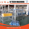 Hot sell rectangle/round/milk Bottle bagging machine