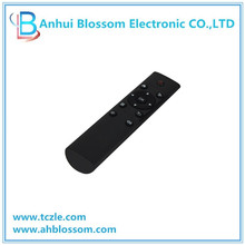 2.4g remote control for smart tv sankey electronics in stock