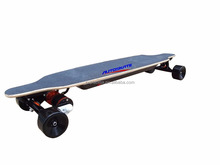 petrol skateboard, electric skateboard 3200W, protable skateboard for sale