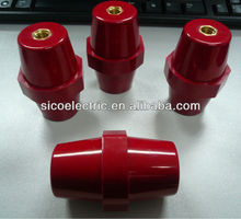 SM Busbar Insulators/busbar insulators/red standoff busbar insulator