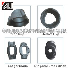 Cuplock Scaffolding Accessories Parts