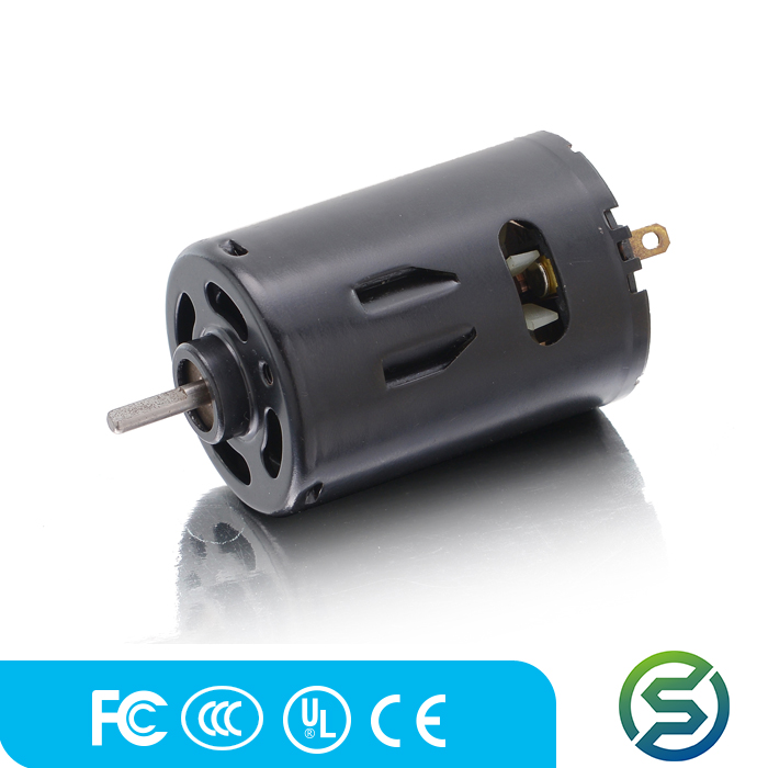water pump small size high power and torque customized 12v dc electric motor for the Vacuum Cleaner, Drill and Air Compressor