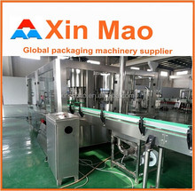monobloc mineral water making machinery mobile water distillation plant