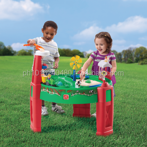 Sand and Water Play Toys - Play Equipment