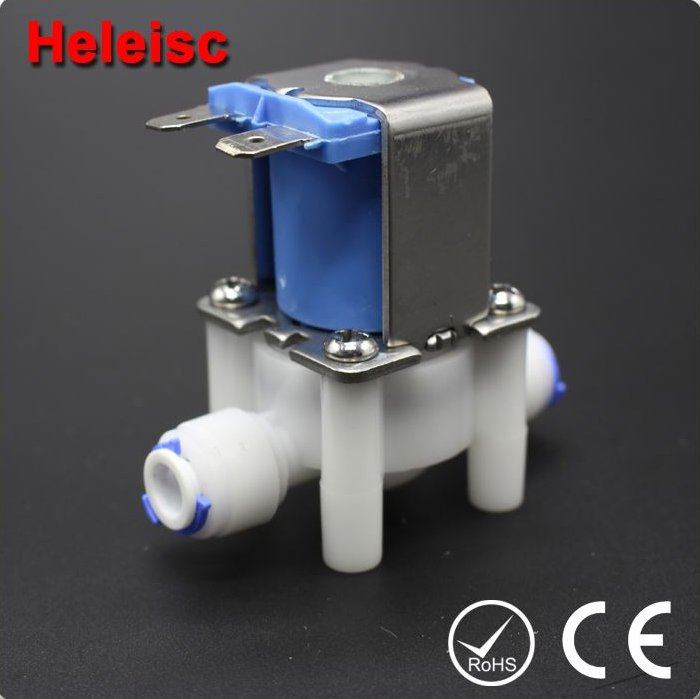 Water dispenser solenoid valve electric water valve used boat japan