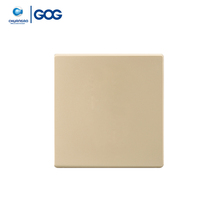 Factory Sale OEM Quality Blank Plate Switch Directly Sale From Zhejiang