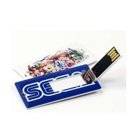 captivating usb flash drive business card memory stick 64gb