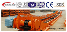 C grade mining chain and materials handling round steel link conveyor chain
