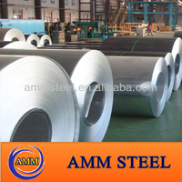 Al-Zn coated steel coil