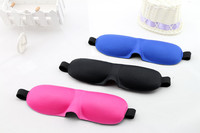 Drop shipping by DHL 50 PCS sleep mask cozy eye cover sleeping mask eyeshade relax snoring health mask comfortable to wear