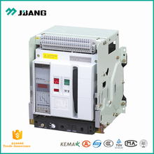 3200A 4 pole 400V/690V fixed type electrical air circuit breaker
