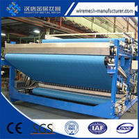 China Manufacturer of filter press cloth for industry