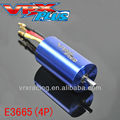 E3665-4T 2800KV Motor,brushless dc motors for sale,electric motor for rc car