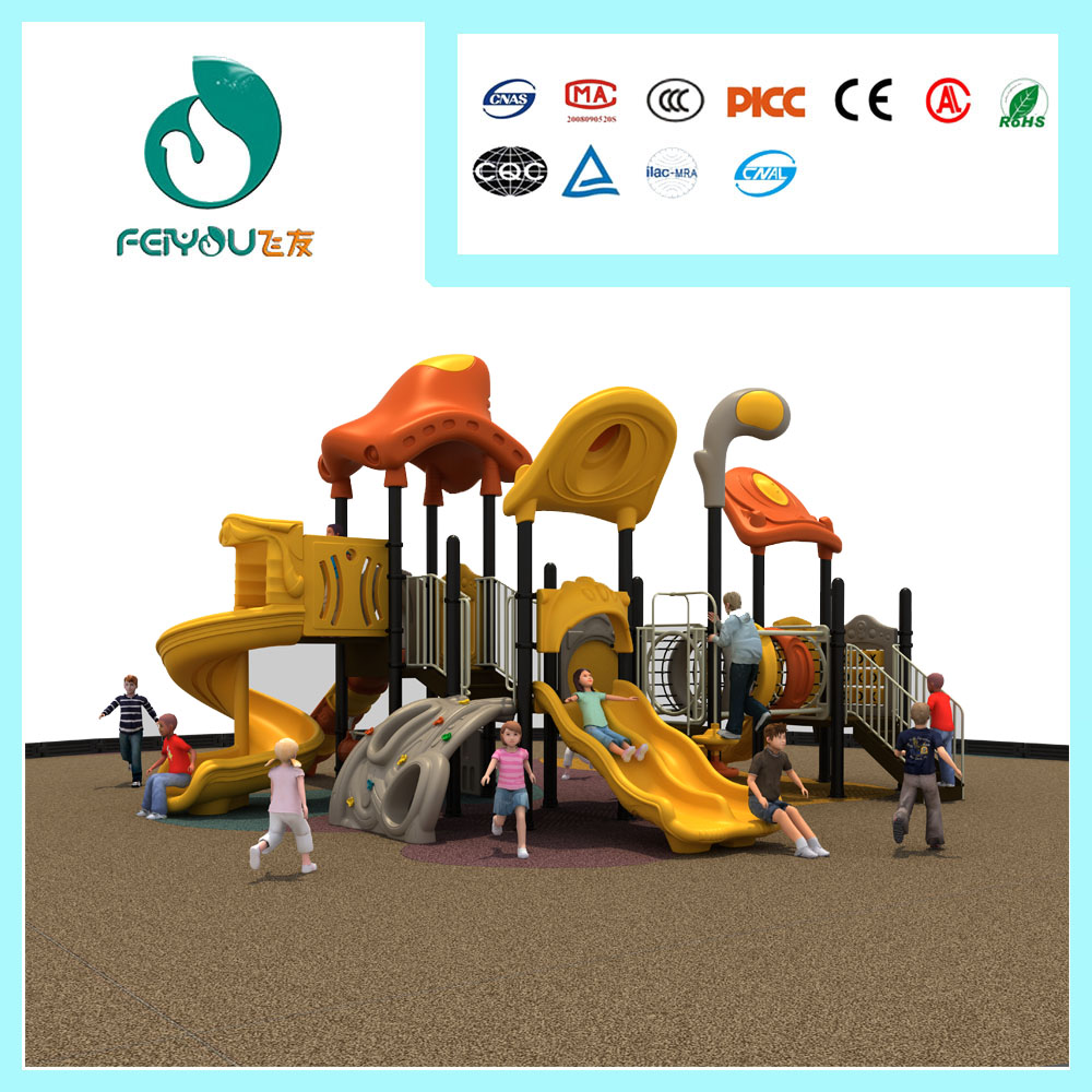 Hot sales waterway playground equipment good quality dutable backyard playgrounds commercial Slides Water Amusement Park