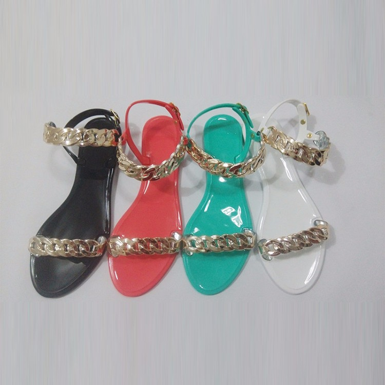 new summer high heel shoes sandals for girls