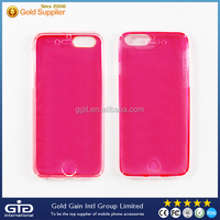 GGIT Hot Selling PC TPU Full Cover Case for iPhone 6