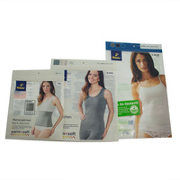 custom resealable plastic bags for clothing packaging bags for clothing