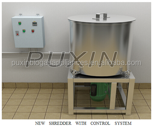 Puxin Snack Bar Food Waste Disposer, Food Waste Disposal Machine, Food Waste Machine