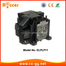 Replacement Projector lamp ELPLP11 /V13H010L11 for EPSON EMP-8200 EMP-9100