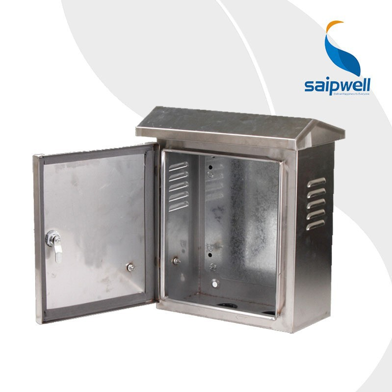 Stainless Steel Galvanised Steel Boxes ,customized outdoor cable distribution box