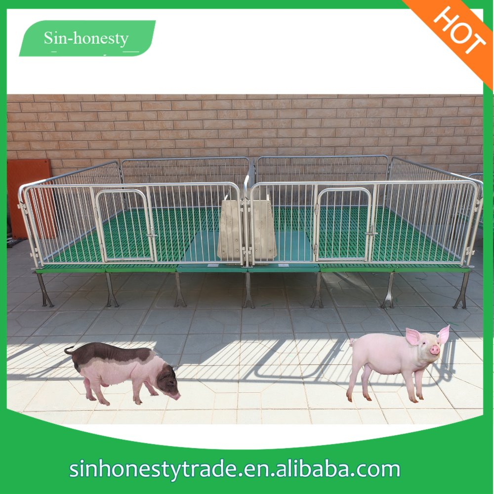 Pig Nursery Pen For Sale