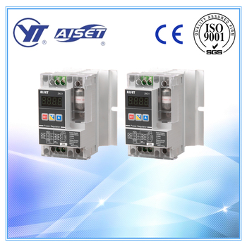 ZKC-1 series Aiset Intelligent Digital Power Regulator