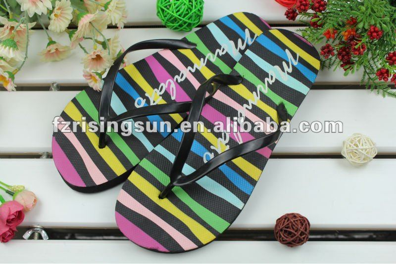 new fashion most comfortable flip flops for women