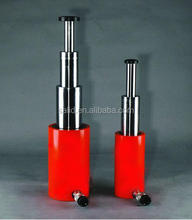 New Product Double Acting Used Hydraulic Cylinder Telescopic Hydraulic Cylinder for Tipper Truck