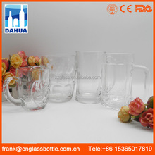 Dahua-3 CE Certified Custom Drinking Glass Supplier