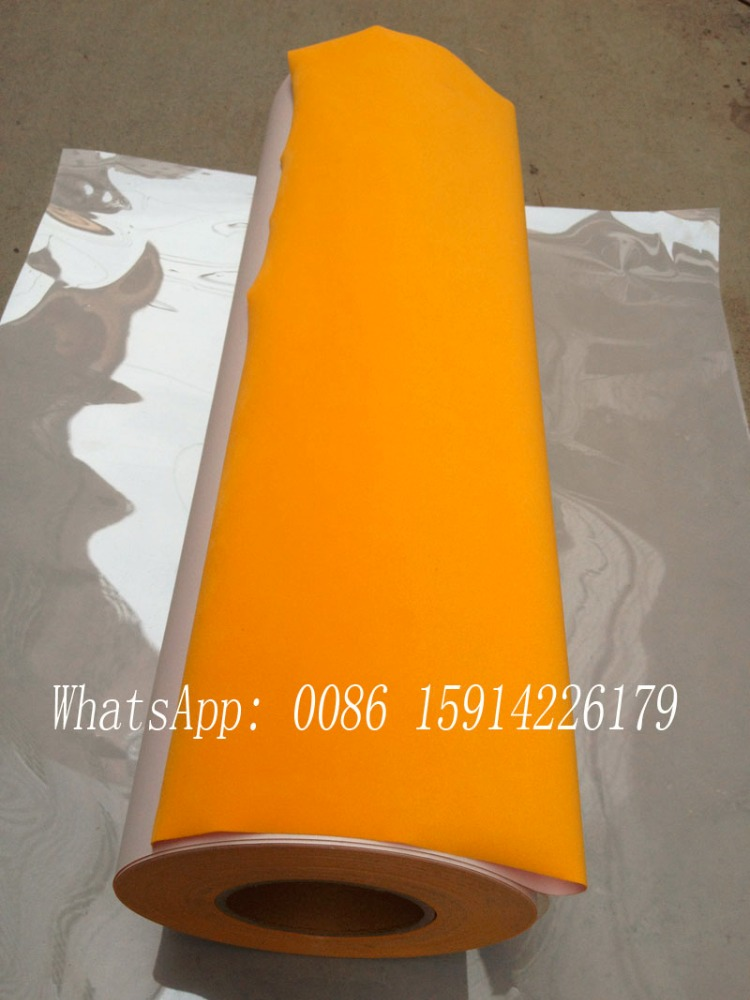 PU Flex heat transfer vinyl sheets and rolls