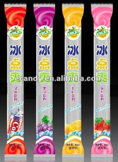 Fruity Ice pop