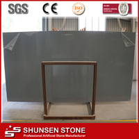 biggest size slabs wholesales artificial stone quartz for countertop