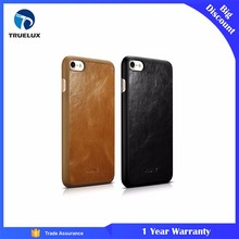 Hot Selling Crazy Horse Lines Case for iPhone 7, Po Drill Case for iPhone 7, Card Leather Case for iPhone 7