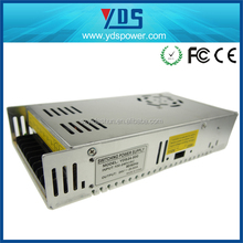 2014 alibaba prodcuts!!!36V Regulated Switching Power Supply 9.65A 350W AC/DC PSU 24 vdc power supply