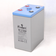 2V 600AH sealed lead acid battery for solar made in China