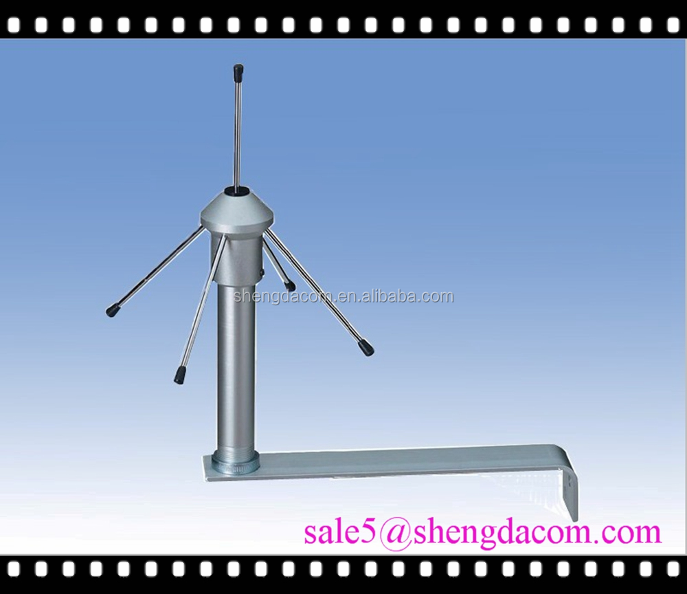 wireless outdoor tv antenna 30km 50km with L bracket SD433L