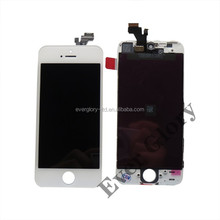 Original brand new arrival original lcd and digitizer for iphone 5,Full LCD Display Touch Digitizer Assembly Replacement lcd