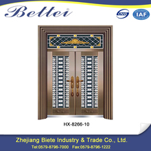 Low Price drawings wrought iron gate security sliding door