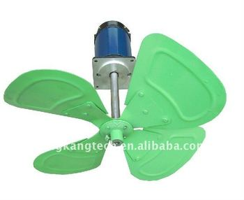 55ZYT Electric Fan Motor