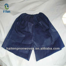 Disposable lingerie/brief/underweaR,disposable nonwoven underwear,disposable protective underwear