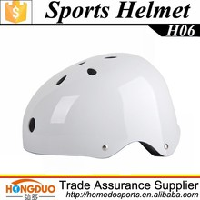 Optional color mini plastic baseball helmet
