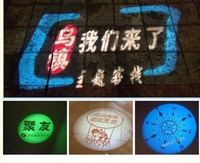 Are you looking for LOGO lamp LED projection lamp as advertisement