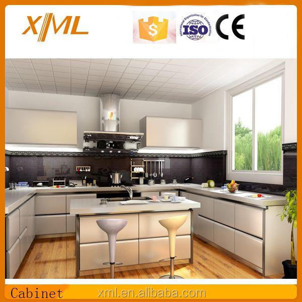 Luxury Kitchen Cabinets Manufacturers Kitchen Design Ideas photo - 6